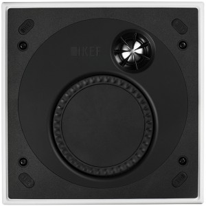 KEF Ci160TS In Ceiling Speaker (Single)