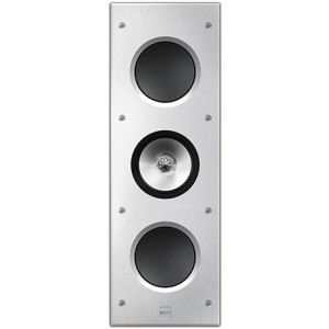 KEF Ci3160RL-THX In-Wall Speaker Front