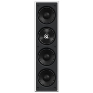KEF Ci4100QL Speaker without Grille