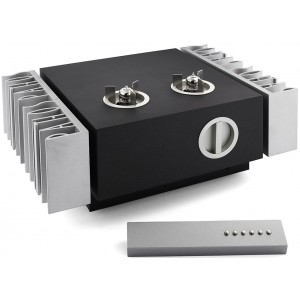 Pathos Classic Remix Integrated Amplifier Black