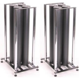 Custom Design FS108 Definitive Speaker Stands (Pair)