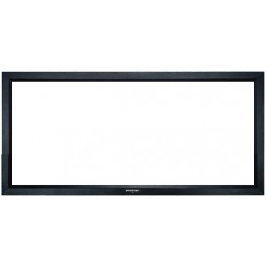 GrandView Cyber Fixed Frame 2.35:1 Home Cinema Projector Screen
