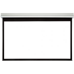 GrandView Cyber In Ceiling 16:9 Home Cinema Projector Screen