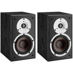 Dali Spektor 2 Speakers (Pair) Black