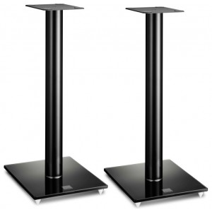 Dali E600 Connect Speaker Stand (Pair) Black