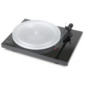Pro-Ject Debut Carbon RecordMaster Hi-Res Black