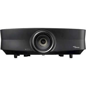 Optoma UHZ65 4K HDR Projector Front