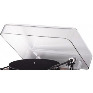 Elac Miracord Turntable Cover