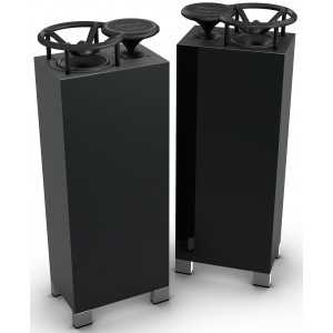 Duevel Enterprise Speakers (Pair)