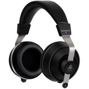 Final Sonorous II Headphones
