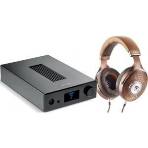 Focal Stellia Headphones + Arche Package