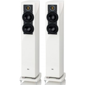 Elac FS 267 Speakers (Pair) White
