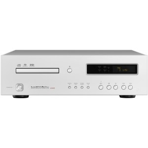 Luxman D-06u SACD CD Player with USB DAC Front