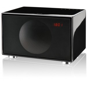 Geneva Model L DAB+ Bluetooth Speaker System
