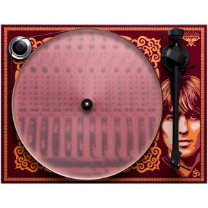 Pro-Ject George Harrison Turntable