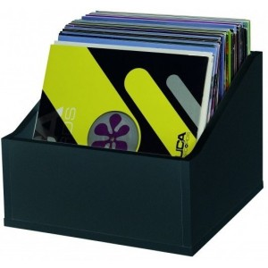 Glorious Record Box Advanced 110 Vinyl Record Storage