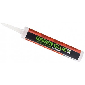 Green Glue Noise Proofing Acoustical Sealant-Single Tube