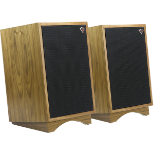 Klipsch Heritage Heresy III Speakers (Pair) Cherry