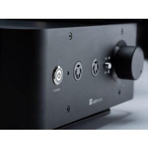 HiFi Man Jade II Solid State Electrostatic Headphone Amplifier