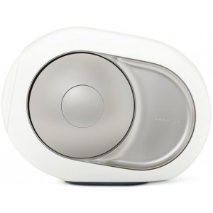 Devialet Silver Phantom Active Wireless Speaker (Single)