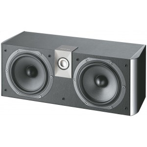 Focal Chorus CC 700 Centre Speaker Black