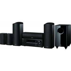 Onkyo HT-S5805 Home Cinema Receiver & Speaker Package