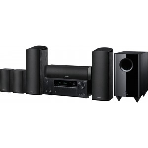 Onkyo HT-S7805 Home Cinema AV Receiver + Speaker Package