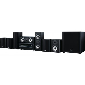 Onkyo HT-S9700THX Home Cinema Package