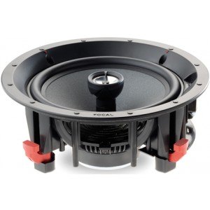 Focal 100 ICW8 In Ceiling Speaker (Single)