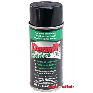 Caig Labs DeOxit F5 Fader Lube 142g