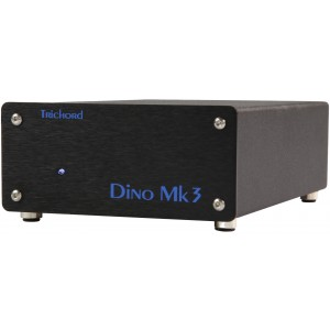 Trichord Dino Mk3 Phono Stage Front
