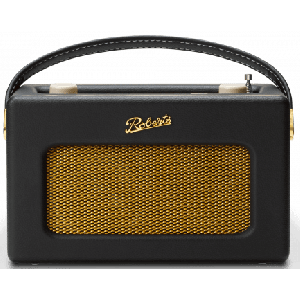 Roberts Revival iStream 3 - Black