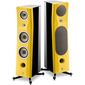 Focal Kanta No3 Speakers (Pair)