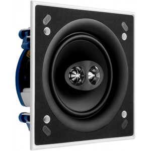 KEF Ci160CSds In Wall / In Ceiling Speaker Front