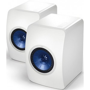 KEF LS50 Speakers pair