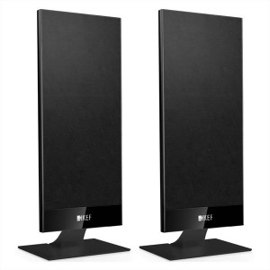 KEF T101 Speakers (Pair)