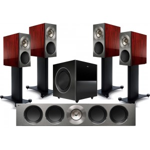 KEF Reference 1 5.1 Package