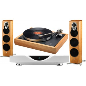 Linn Klimax Ultimate HiFi System with Klimax LP12