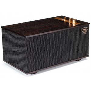 Klipsch Heritage The Three Wireless Speaker System Ebony