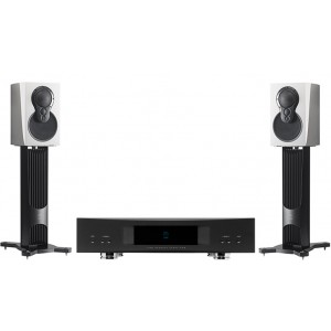 Linn Akurate Exakt - Akudorik System (With Speakers)