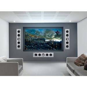 KEF Ci5160RL-THX 5.1 Package