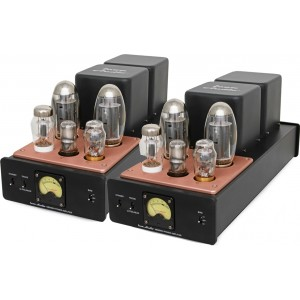 Icon Audio MB90 MKII M Mono Block Power Amplifier (Pair)