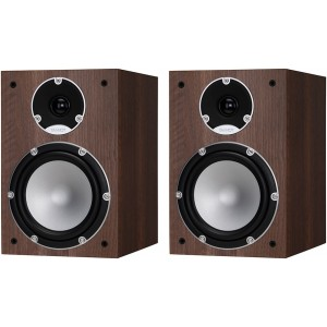 Tannoy Mercury 7.2 Speakers Walnut