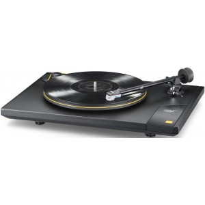 Mobile Fidelity StudioDeck Turntable Front