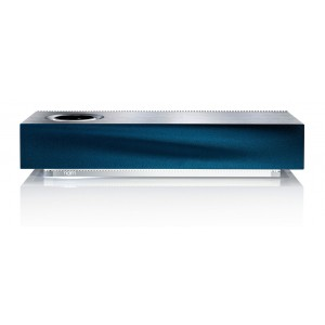 Naim Mu-so Replacement Speaker Grille-Deep Blue