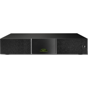 Naim NAP 200 Power Amplifier Front