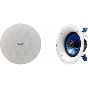 Yamaha NS-IC600 Coaxial Ceiling Speaker
