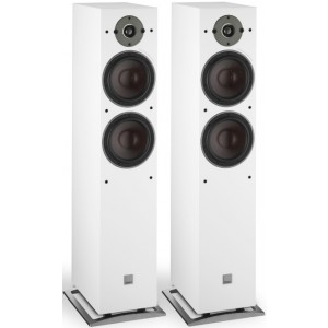 Dali Oberon 7 Speakers (Pair) Light Oak