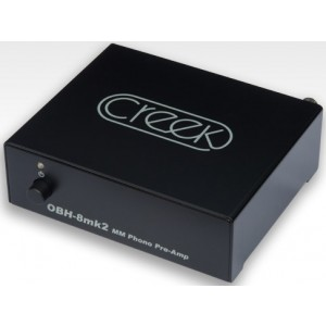 Creek OBH-8 Mk2 Phono Stage
