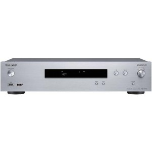 Onkyo NS-6170 Digital Streamer Silver